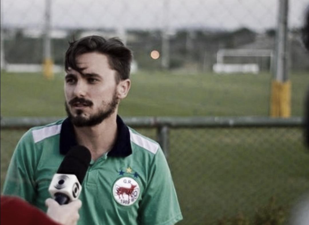 Treze oficializa Ivandro Neto como novo gerente de futebol
