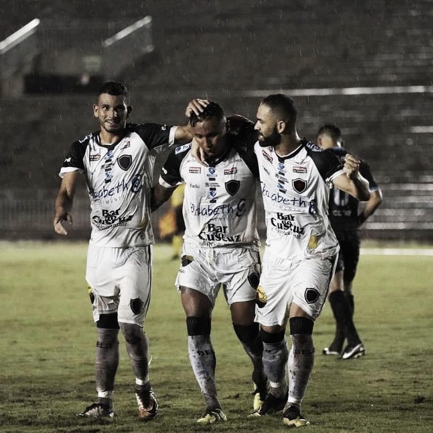 Botafogo-PB vence e rebaixa o CSP no Campeonato Paraibano