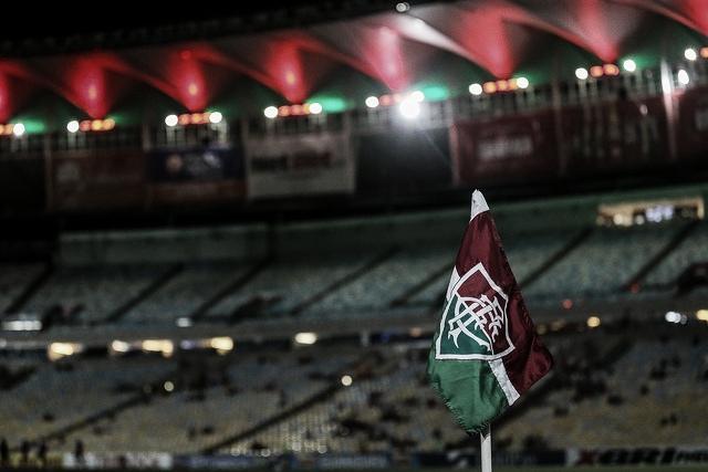 Fluminense oficializa ao governo do Rio intenção de gerir o Maracanã