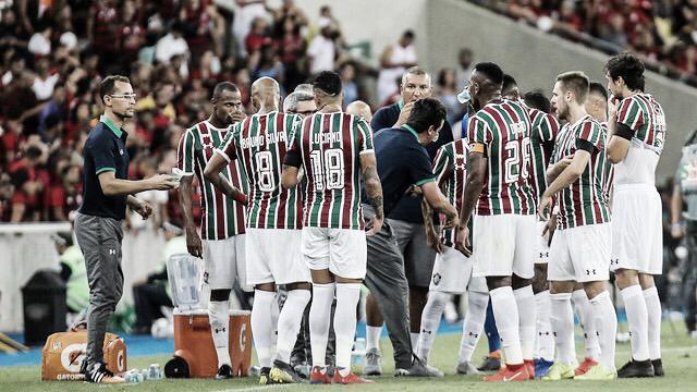 Opinião: equipe do Fluminense e Fernando Diniz merecem uma segunda chance no Carioca