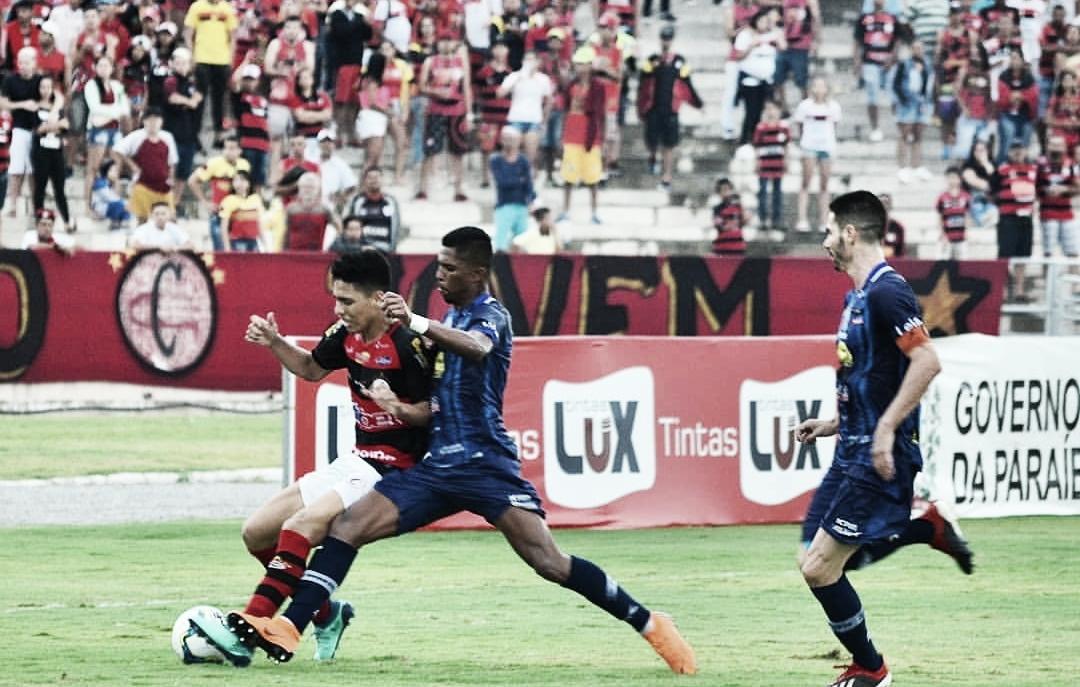 FPF rejeita solicitação do Campinense e mantém semifinal no domingo