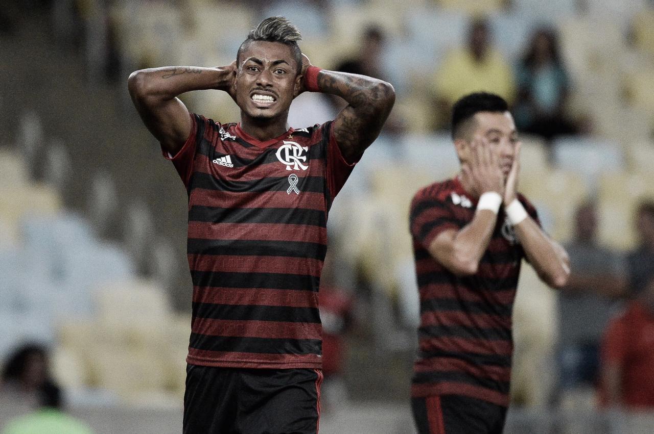 Julgamento de Bruno Henrique é adiado e atacante poderá jogar final contra o Vasco
