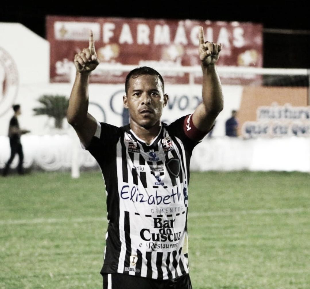 Em jogo tenso, Botafogo-PB vence Nacional fora de casa e encaminha classificação para a final do Paraibano