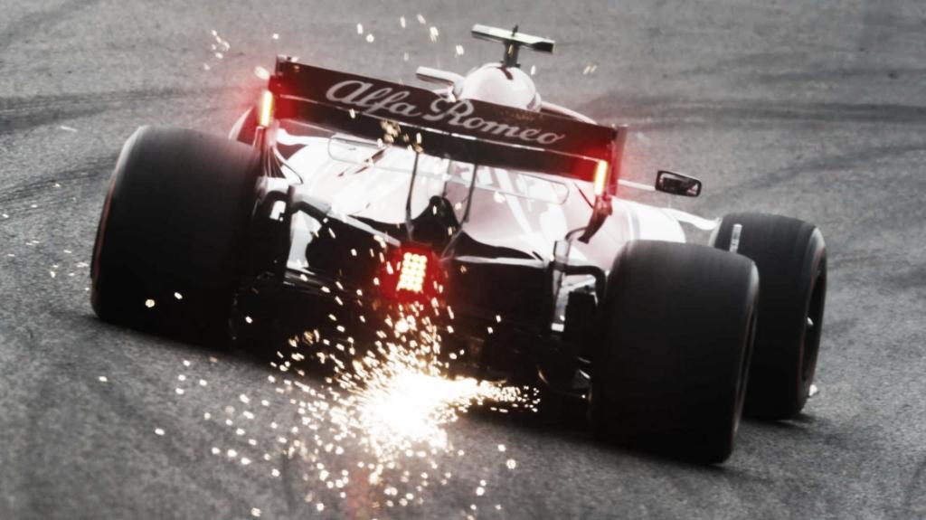 Veja como foi o treino classificatório do GP da China da Fórmula 1
