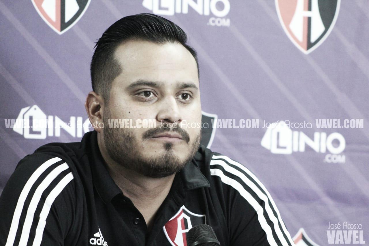 """Fernando Samayoa: """"Jugamos nuestro peor partido del torneo"""""""
