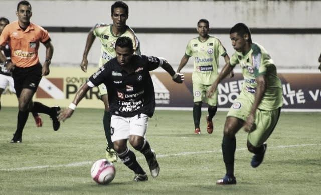 Independente-PA x Remo AO VIVO hoje pela FINAL do Campeonato Paraense (1-0)