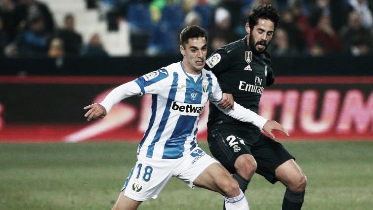 Previa Leganés - Real Madrid: penitencia en Butarque
