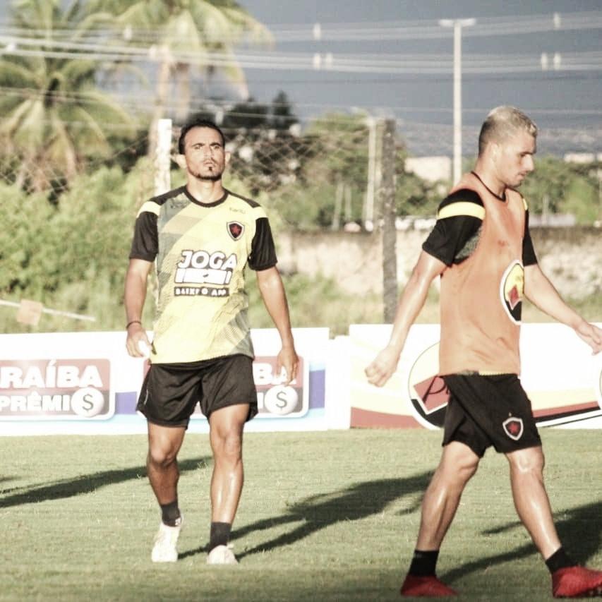 Reapresentação e anúncio de reforços marcam o início da semana no Botafogo-PB