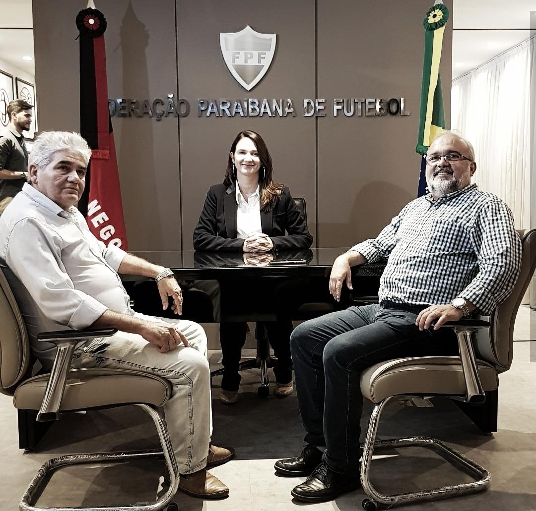 FPF volta a alterar a data da decisão do Campeonato Paraibano