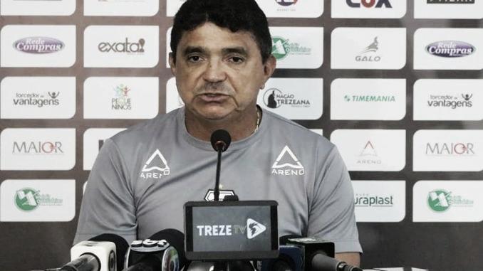 Rei do Acesso, Flávio Araújo retorna ao Treze para a disputa da Série C