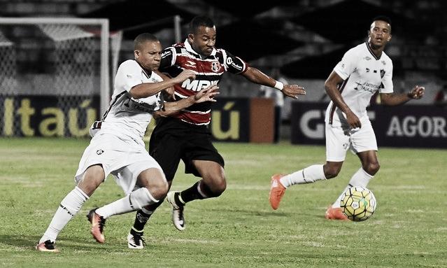 Resultado Fluminense 2 x 0 Santa Cruz na Copa do Brasil 2019