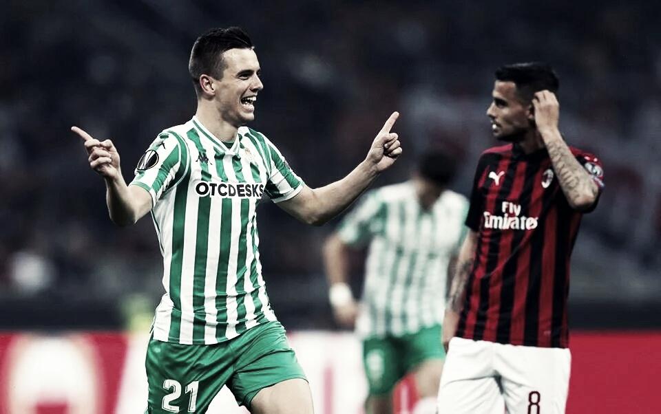 Betis acerta com PSG e anuncia contratação de Lo Celso até 2023