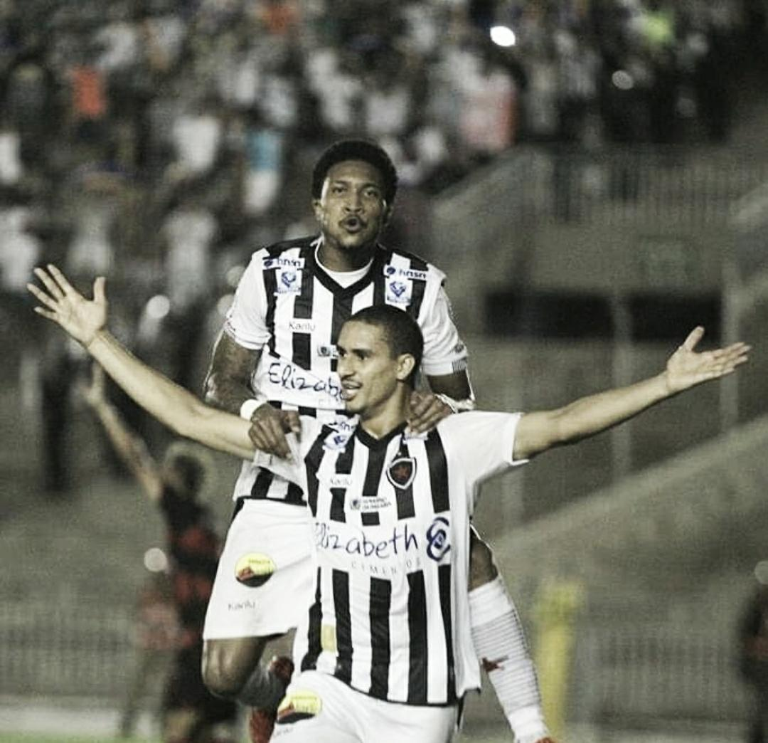 Recordar é viver: Botafogo-PB conquista bicampeonato paraibano sobre Campinense
