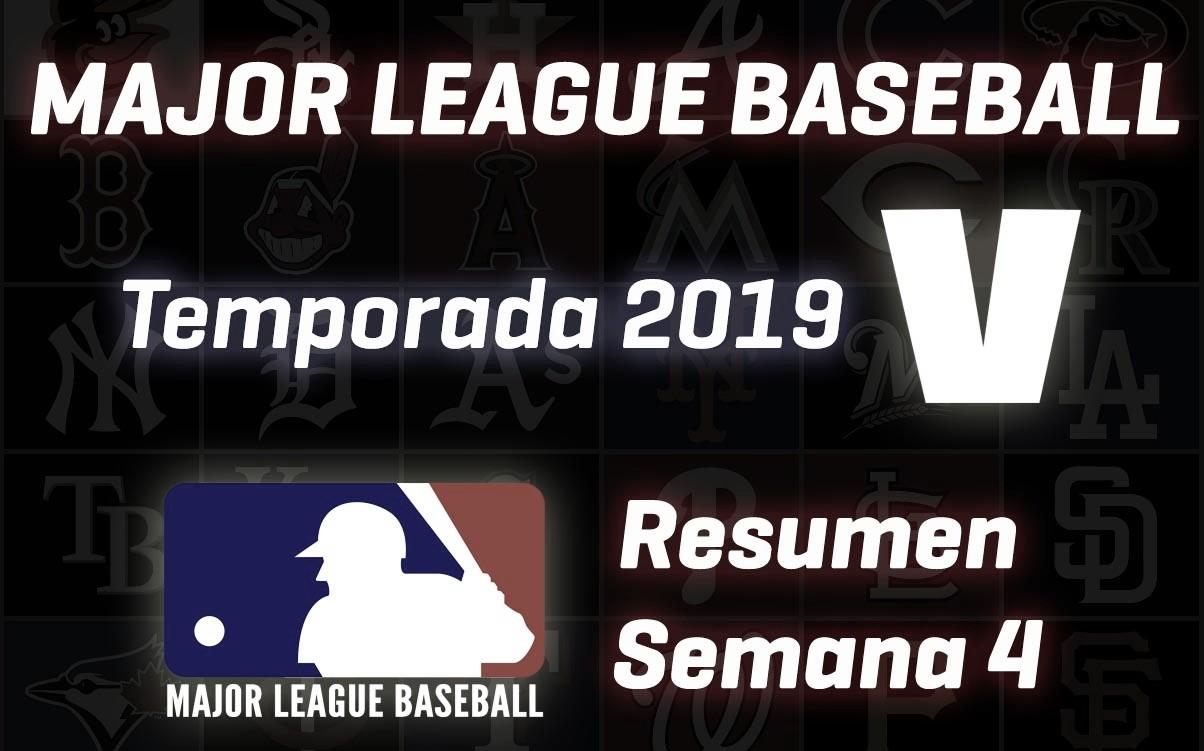 Resumen MLB, temporada 2019: Otra joya de Quintana y Guerrero sigue intratable