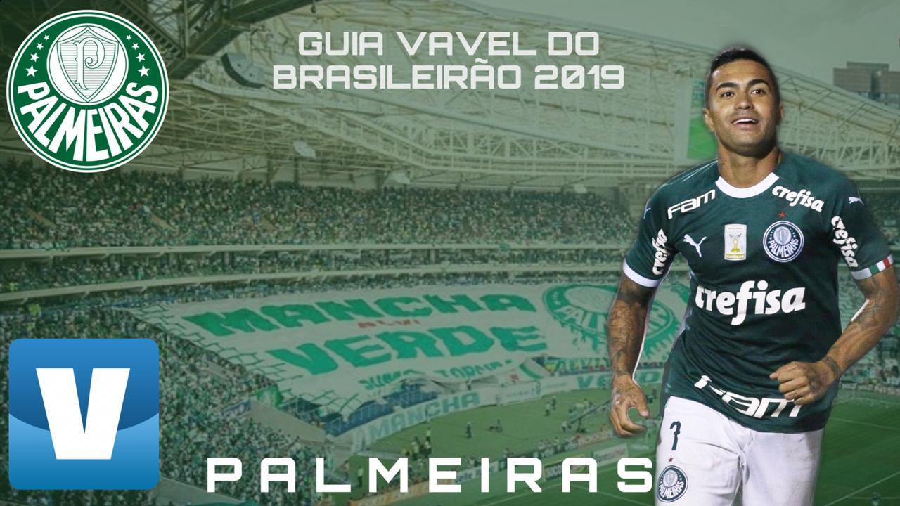 Guia VAVEL do Brasileirão 2019: Palmeiras