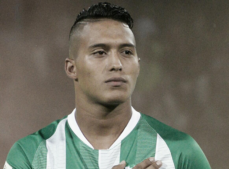 Sebastián Gómez, capitán y eje central de juego 'verdolaga' en el clásico 300