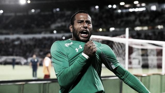 """Destaque na classificação do Fluminense, Rodolfo comemora: """"Dia maravilhoso"""""""