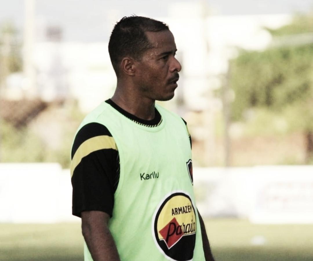 Sem Marcos Aurélio, Botafogo-PB embarca para encarar Sampaio Corrêa pela Série C
