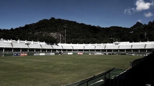 Berço do futebol brasileiro, Estádio das Laranjeiras completa 100 anos