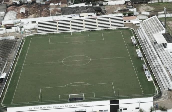 Precisando vencer, Campinense encara o ASA pela Série D