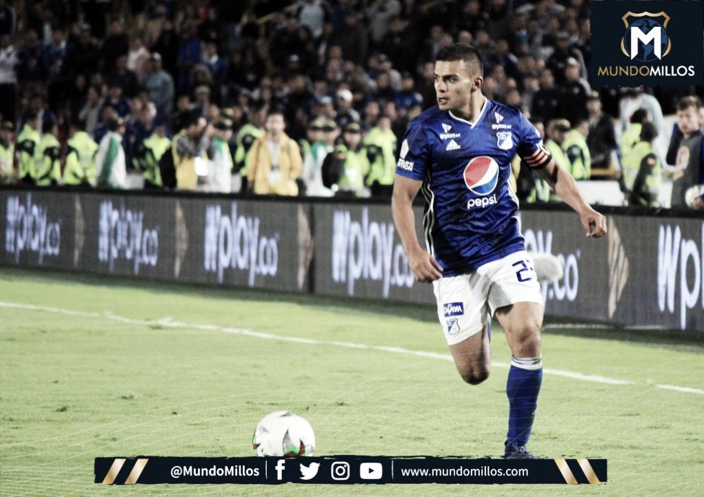 Jorge Luis Pinto definió los jugadores que enfrentarán a Deportivo Pasto