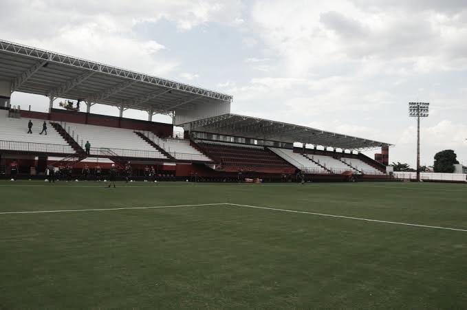 Encerrando a rodada da Série B, Atlético-GO recebe o Vitória em Goiânia