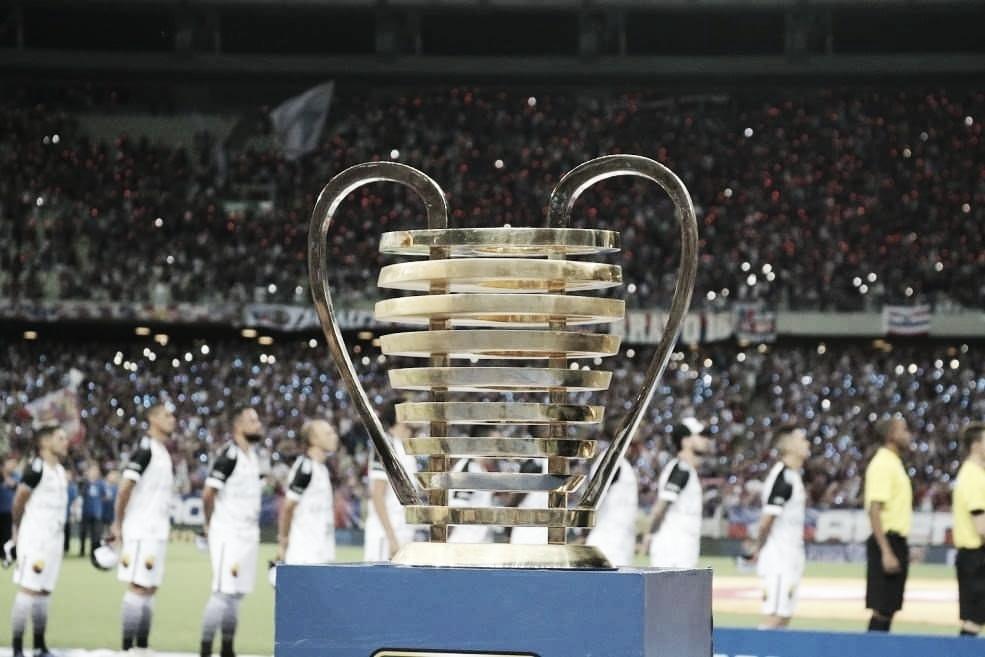 Vale a taça! Botafogo-PB e Fortaleza decidem título da Copa do Nordeste