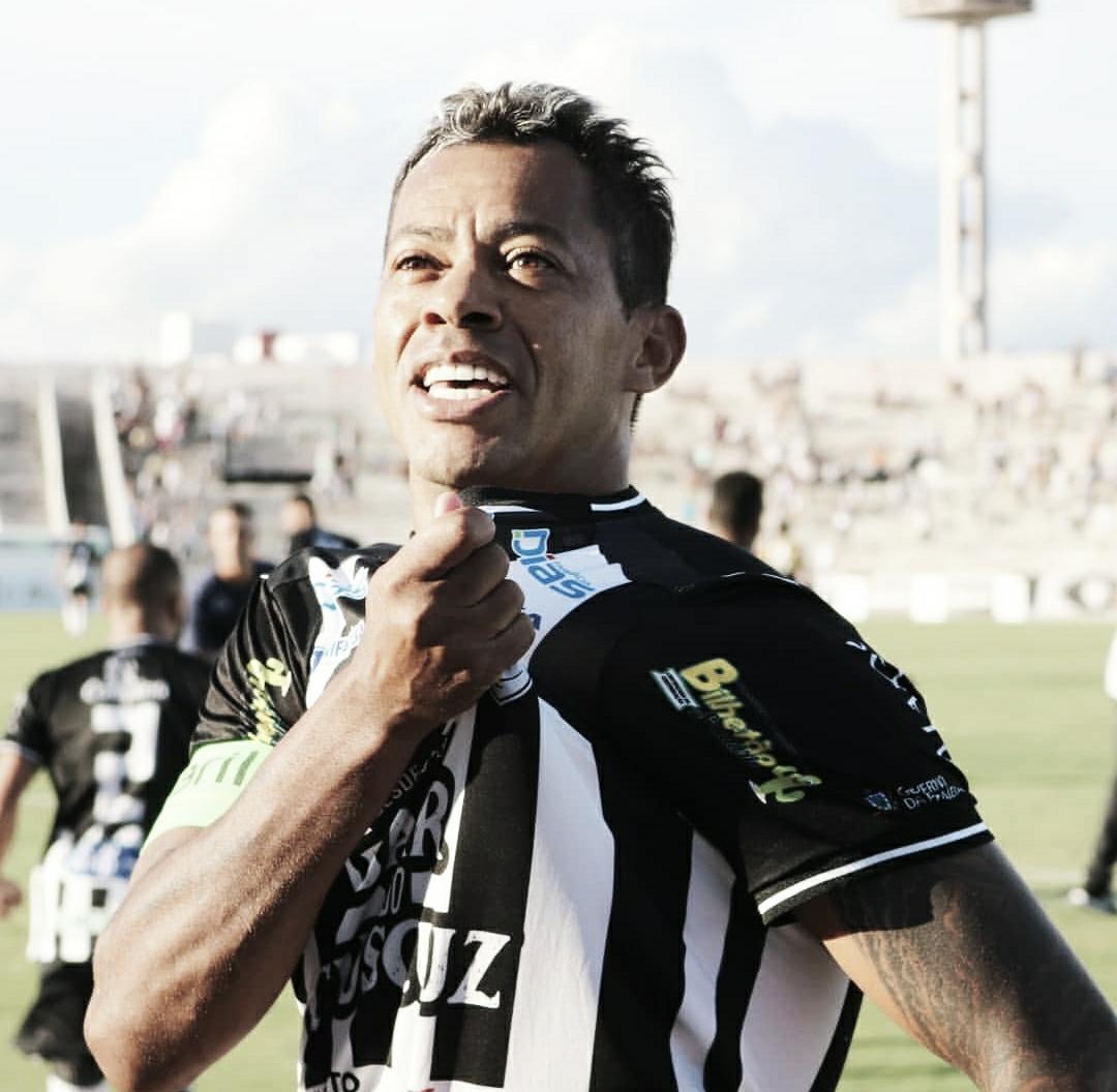 Com show de Marcelinho, Treze bate Sampaio Corrêa e conquista primeira vitória na Série C