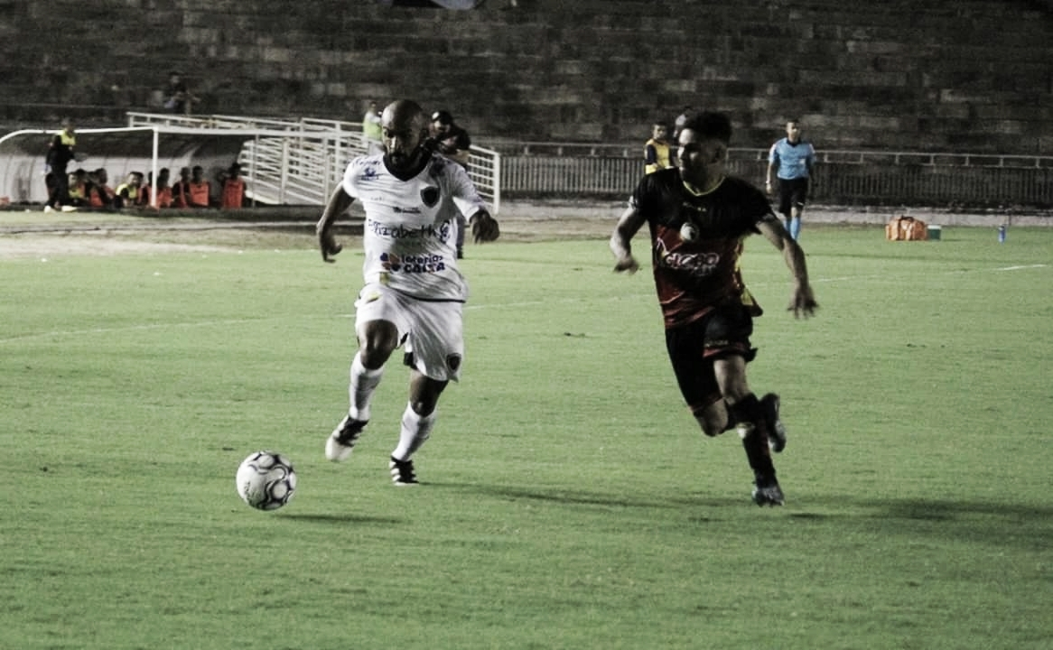 Buscando a reabilitação na Série C, Botafogo-PB recebe o Globo-RN no Almeidão