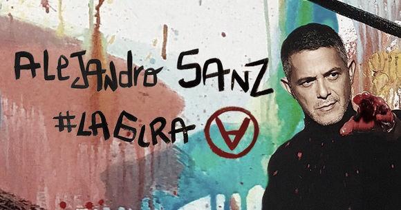 Solo diez días para que Alejandro Sanz llegue al Estadio Martínez Valero de Elche