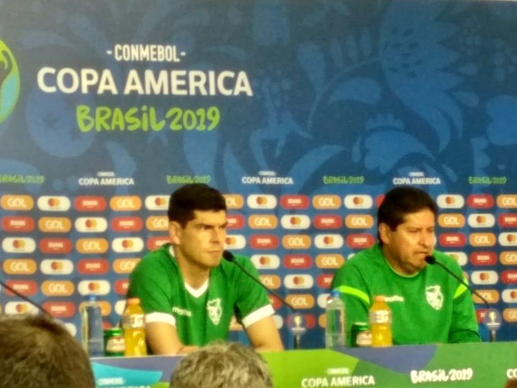 """Villegas confirma favoritismo do Brasil, mas avisa: """"Nenhum time no mundo é invencível"""""""