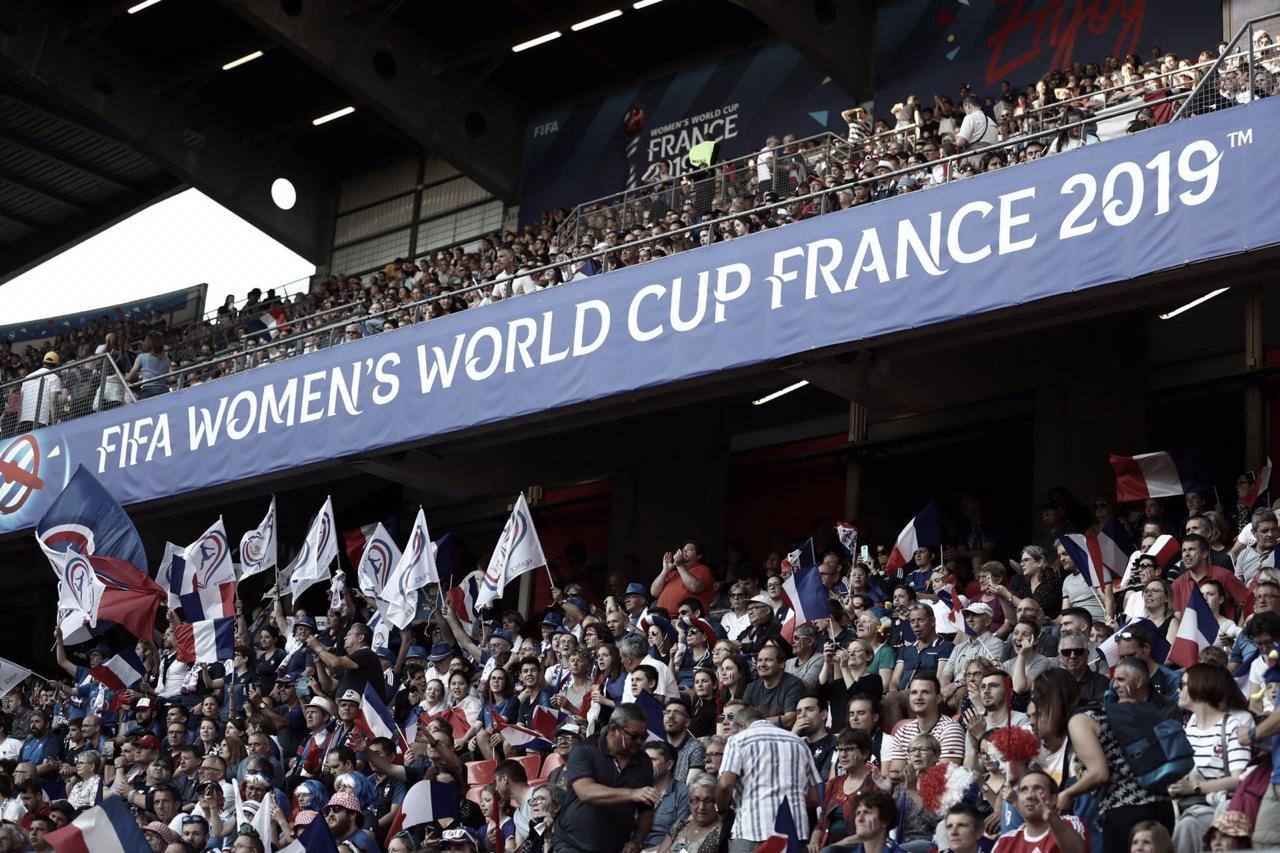 Brasil encara França nas oitavas da Copa do Mundo; confira os duelos