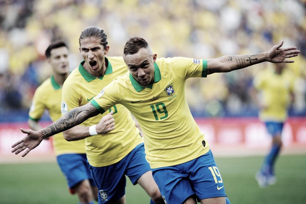 Opinião: este é o Brasil que queremos!