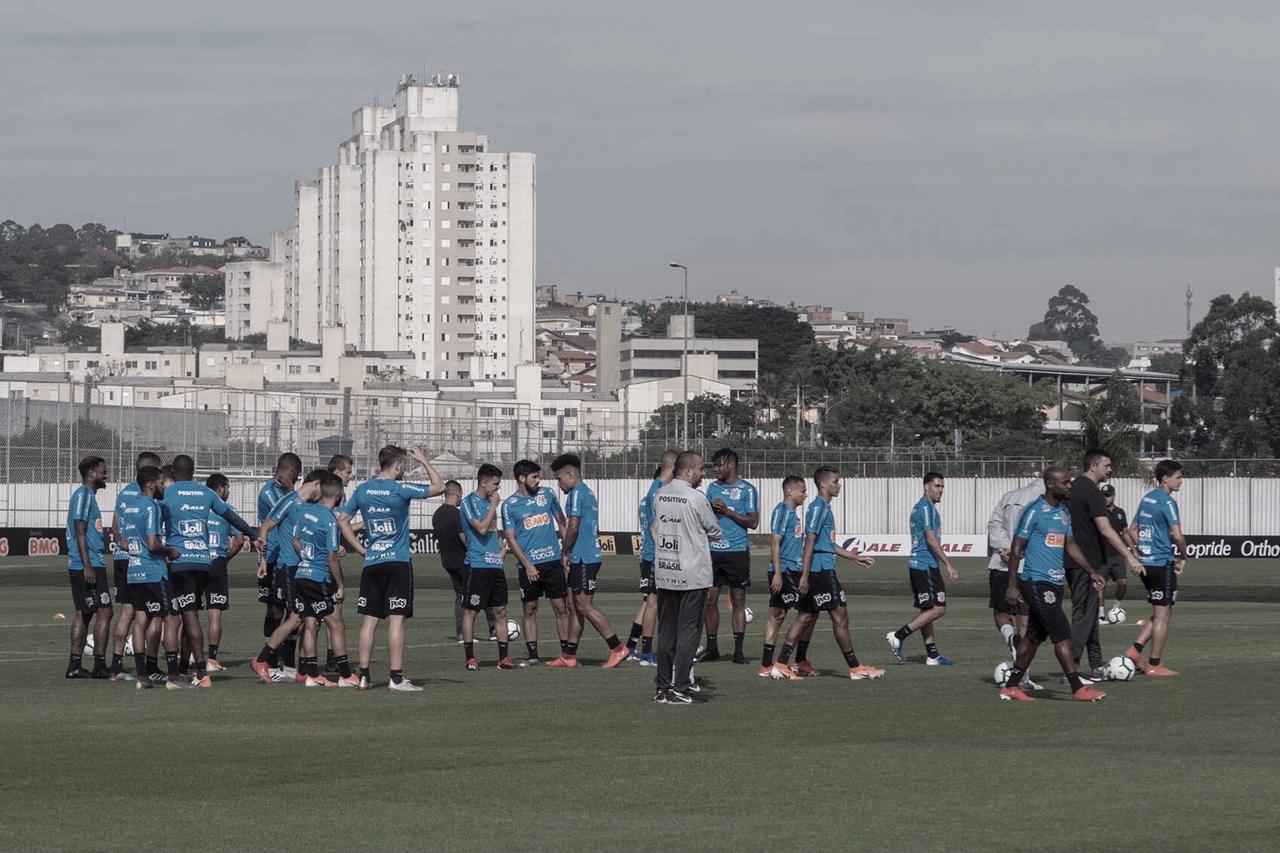 Gols e Melhores Momentos de Vila Nova x Corinthians (1-2)