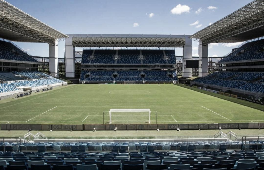 Cuiabá recebe o Sport na Arena Pantanal querendo embalar na Série B