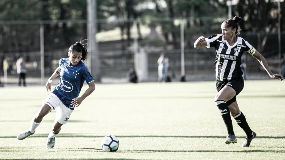 Cruzeiro elimina Ceará, pega Grêmio nas semis do Brasileirão A-2 e garante acesso