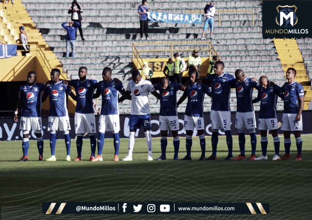 Listos los 18 jugadores convocados por Jorge Luis Pinto para el juego ante Once Caldas