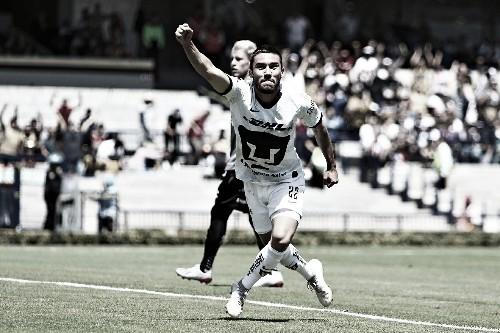Juan Pablo Vigón: Queremos demostrar la mística de Pumas