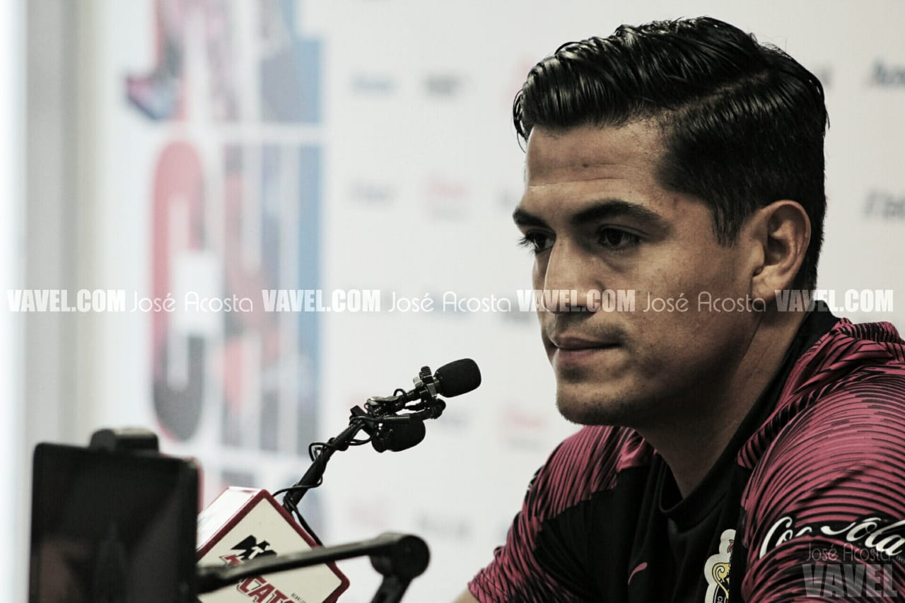 En Chivas se mentalizan en la Copa