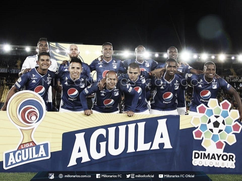 Los convocados por Jorge Luis Pinto para enfrentar a Independiente Medellín