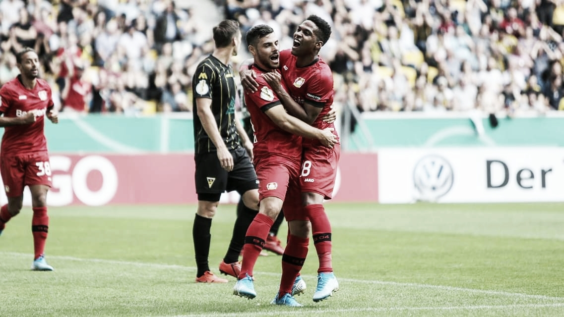 Guia VAVEL Bundesliga 2019-20: Bayer Leverkusen