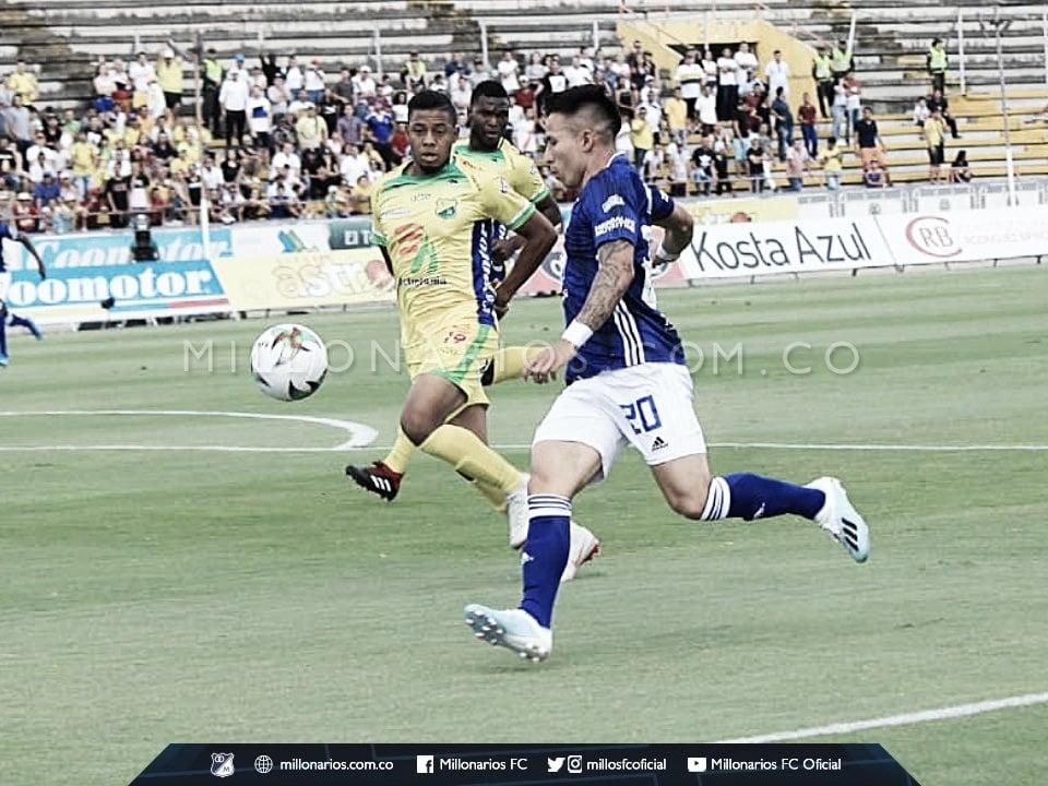 Listos los 18 jugadores convocados por Jorge Luis Pinto para el juego ante Jaguares
