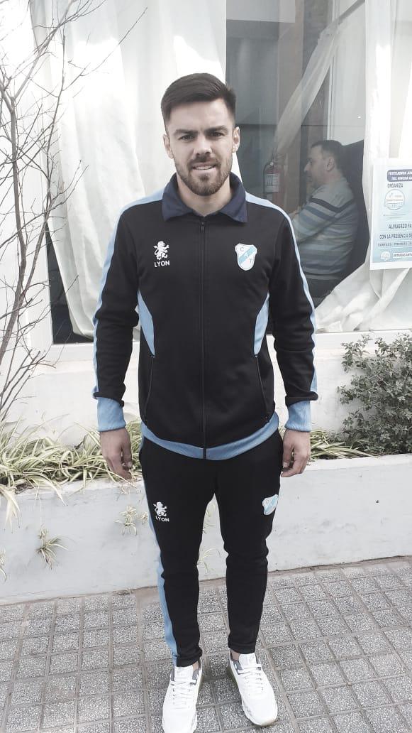 """Mauro Cerutti: """"Se ha formado un gran grupo, no solo en cuanto a la calidad de jugadores, sino también en lo humano"""""""