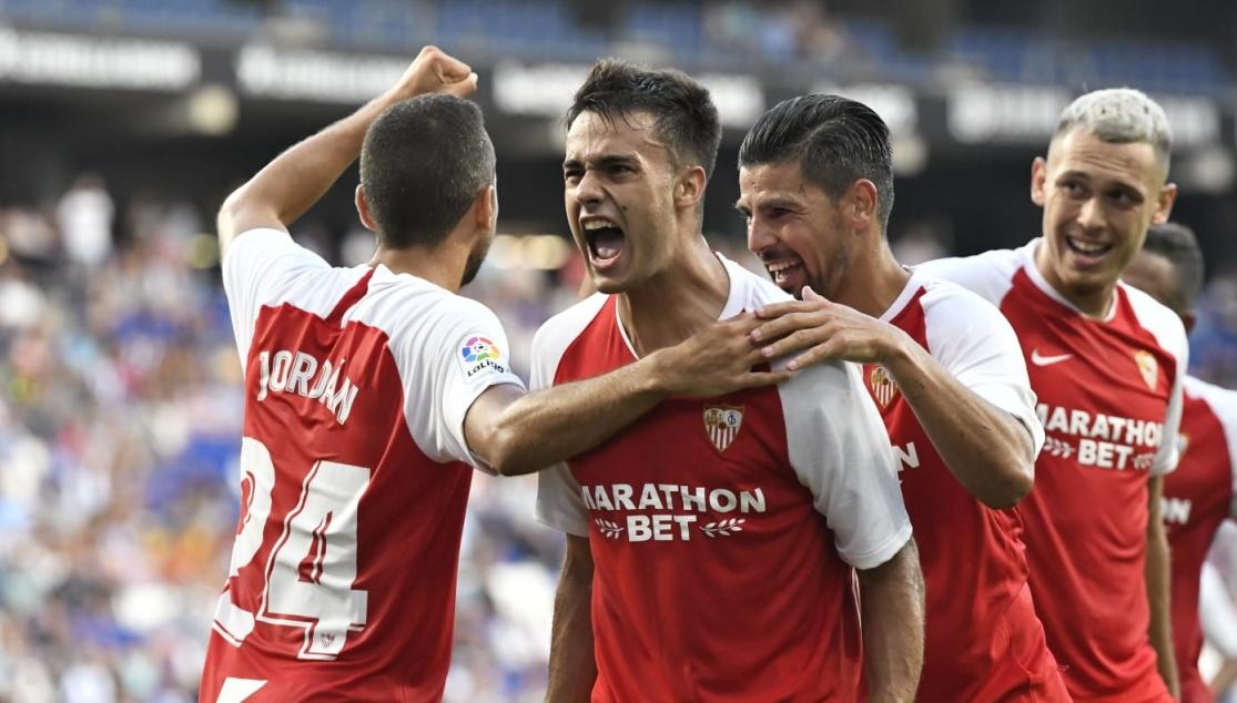 Reguilón y Lopetegui: dos caras conocidas de vuelta por el Bernabéu