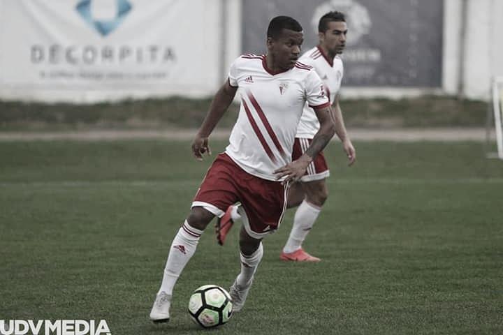 LigaPro: Brasileiro anota três e Vilafranquense derrota o Benfica B