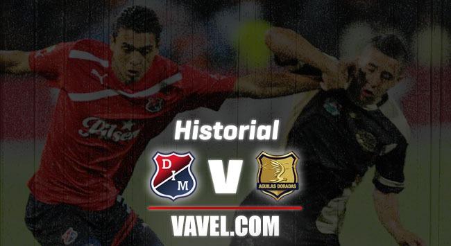 Historial, Independiente Medellín vs Rionegro Águilas: dos equipos con panoramas diferentes