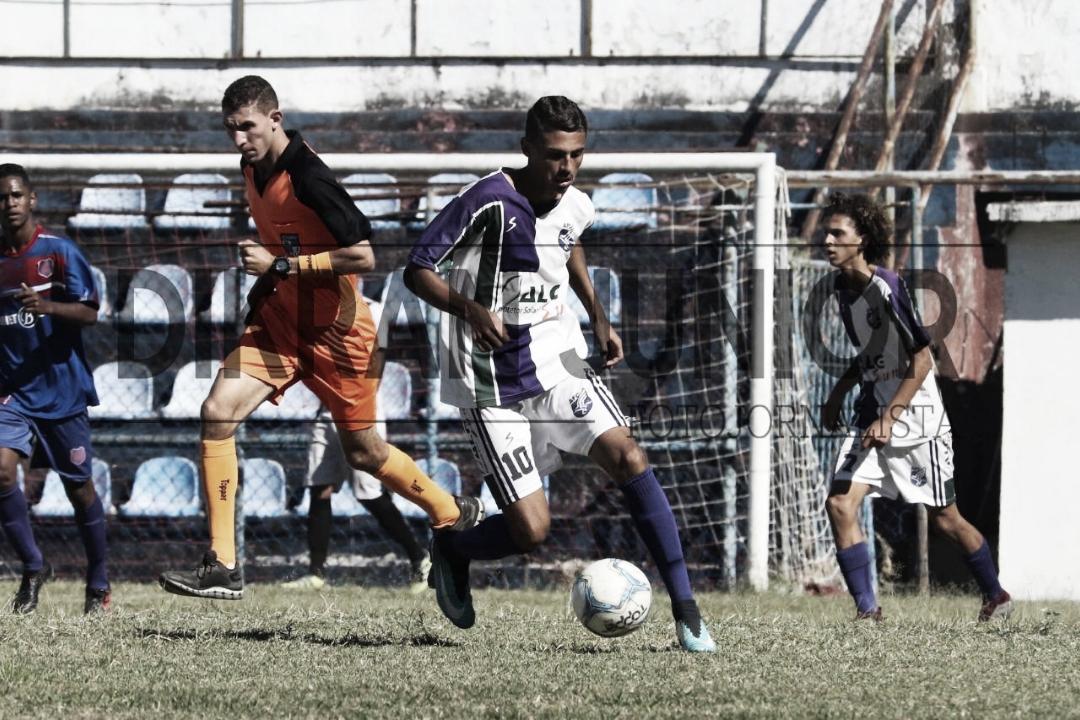 """Com média de um gol por jogo, Juninho comemora início no Artsul: """"O melhor possível"""""""