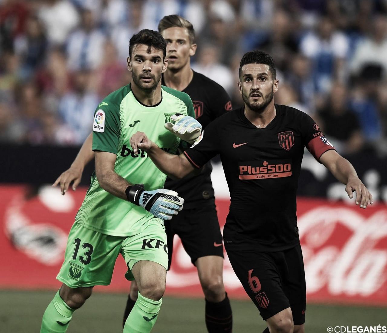 """Juan Soriano: """"Se nos queda una sensación agridulce, no nos hemos merecido perder"""""""