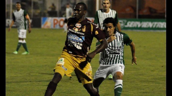 Memoria 'verdolaga': Nacional derrotó al Tolima y quedo más cerca de la clasificación a los 8 en el torneo finalización 2013