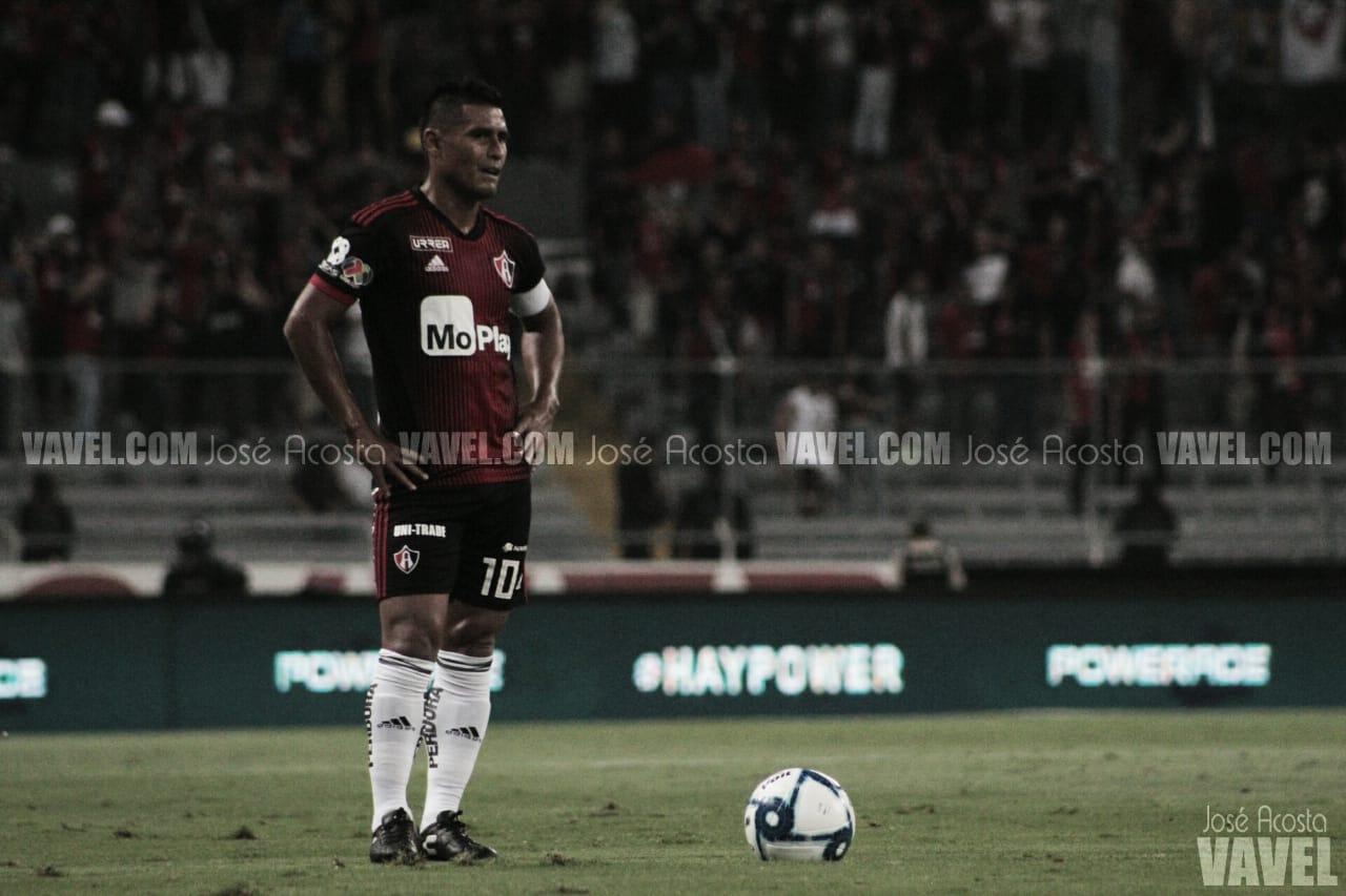 """Osvaldo Martínez: """"Con un equipo comprometido, este es el camino a seguir"""""""